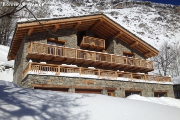 CHALET LE CAIRN **** - 10 pers.