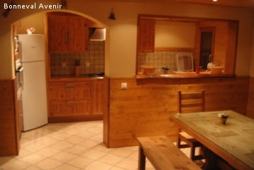 CHALET CARIBOU 10 - 10 pers.
