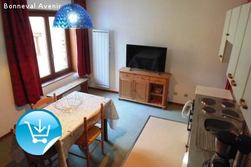 CHALET CHARME, APPARTEMENT 42 - 4 pers.