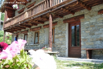 CHALET LES PERVENCHES - 8 pers.