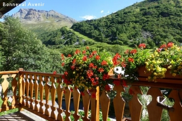 CHALET LEVANNA ****, GITE 1 - 2 pers.