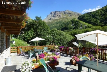 CHALET LEVANNA ****, GITE 5 - 5 pers.