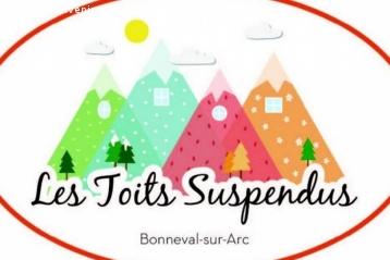 LES TOITS SUPENDUS, AGNELIE 3  - 4 pers.